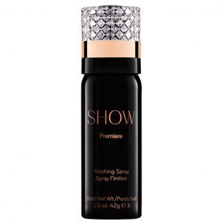 Лак за коса SHOW Premiere Finishing Spray Mini 50 мл