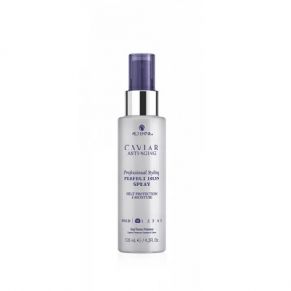 Спрей за изключителна термозащита 122 мл Alterna Caviar Perfect Iron Spray