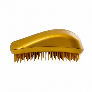 Четка за коса Dessata Злато / Злато