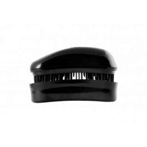 Мини четка за коса Dessata Mini Черно / Черно
