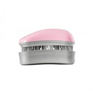 Мини четка за коса Dessata Mini Розово/Сребро