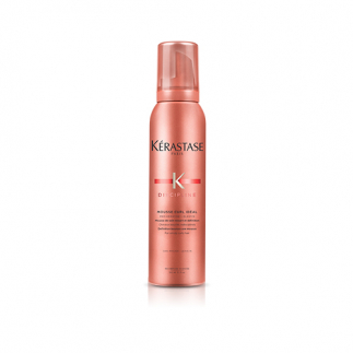 Мус за къдрава коса Kerastase Discipline Curl Ideal Mousse 150 мл