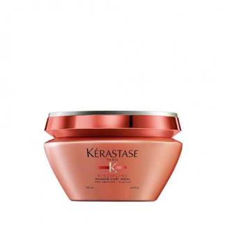 Маска за къдрава коса Kerastase Discipline Curl Ideal 200 мл