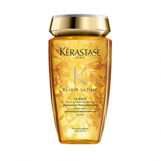 Шампоан с ценни масла за всеки тип коса 250 мл Kerastase Elixir Ultime