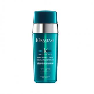 Възстановяващ серум за силно изтощена коса Kerastase Therapiste 30 мл