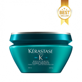Възстановяваща маска за силно изтощена коса Kerastase Therapiste 200 мл