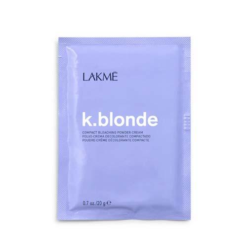 Изрусител пакетче Lakme K.Blonde 20 гр