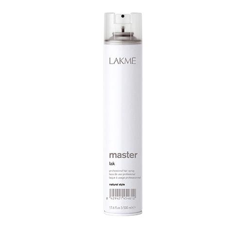 Лак с нормална фиксация LAKME Master 500 мл