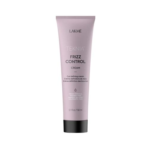 Крем за оформяне на къдрици 150 мл Lakme Frizz Control Cream