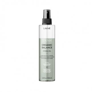 Хидратиращ спрей-балсам 200 мл Lakme Organic Balance Hydra-Oil