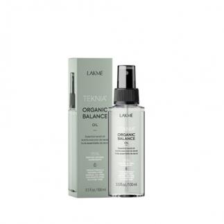 Органично масло от кенди Lakme Organic Balance Oil 100 мл