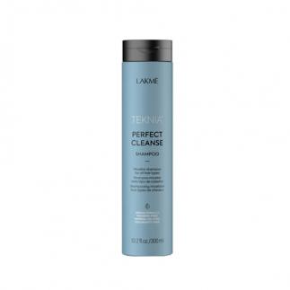 Дълбокопочистващ мицеларен шампоан Lakme Perfect Cleanse Shampoo 300 мл