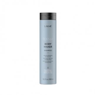 Шампоан за обем за тънка коса 300 мл Lakme Body Maker Shampoo