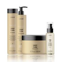 TEKNIA Deep Care  За суха или изтощена коса