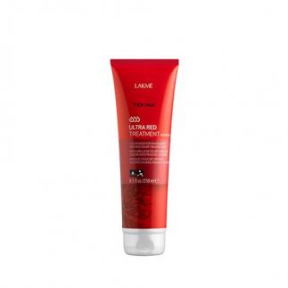 Оцветяваща маска за червена коса Lakme Ultra Red 250 мл