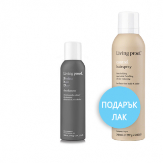 Сух шампоан Living Proof PHD Dry Shampoo 198 мл