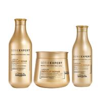 Absolut Repair Lipidium За силно изтощена коса