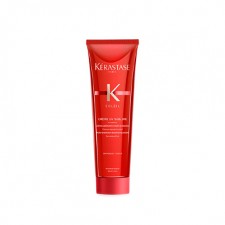 Мултизащитен UV крем за коса Kerastase UV Soleil 150 мл