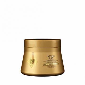Подхранваща маска за нормална и фина коса 200 мл Lorеal Professionnel Mythic Oil