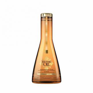 Подхранващ шампоан за нормална и фина коса Lorеal Professionnel Mythic Oil 250 мл