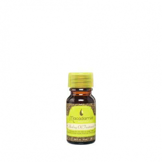 Възстановяващо олио с макадамия и арган Macadamia Healing Oil Treatment 10 мл