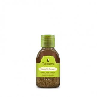 Възстановяващо олио с макадамия и арган Macadamia Healing Oil Treatment 27 мл