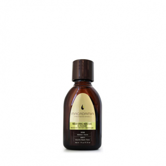 Подхранващо олио за нормална до плътна коса 27 мл Macadamia Professional Nourishing Moisture Oil Treatment