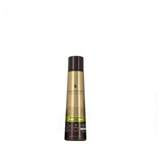 Подхранващ шампоан за нормална до плътна коса 100 мл Macadamia Professional Nourishing Moisture