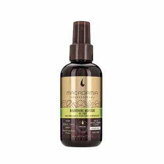 Подхранващ спрей-олио за нормална до плътна коса 125 мл Macadamia Professional Nourishing Moisture Oil Spray