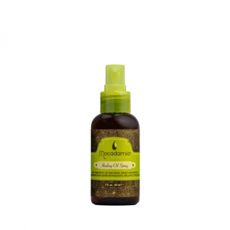 Спрей за подхранване и блясък Macadamia Healing Oil Spray 125 мл