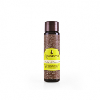 Олио Macadamia Healing Oil Treatment 30 мл