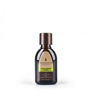 Ултрахидратиращо олио за гъста и плътна коса 30 мл Macadamia Professional Ultra Rich Moisture