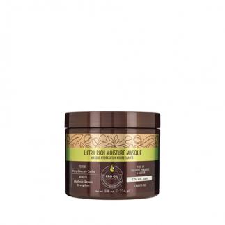 Ултрахидратиращa маска за гъста и плътна коса 236 мл Macadamia Professional Ultra Rich Moisture