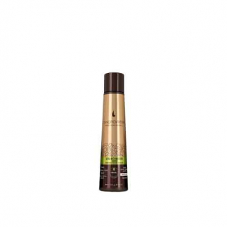 Ултрахидратиращ шампоан за плътна и непокорна коса 100 мл Macadamia Professional Ultra Rich Moisture
