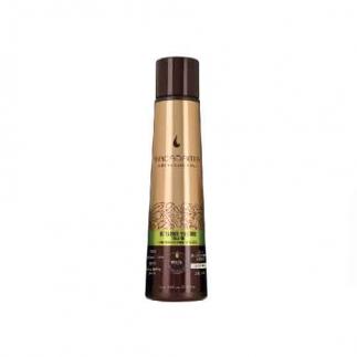Ултрахидратиращ шампоан за гъста и плътна коса 300 мл  Macadamia Professional Ultra Rich Moisture