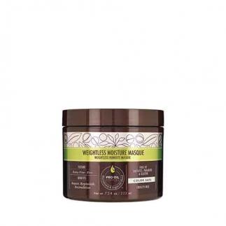 Хидратиращa маска за тънка коса 222 мл Macadamia Professional Weightless Moisture