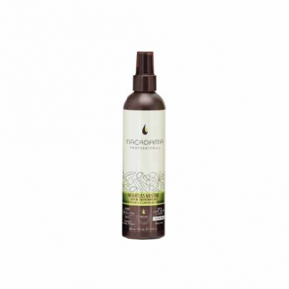Хидратиращ спрей за тънка коса 236 мл Macadamia Professional Weightless Moisture Leave-in Conditioning Mist