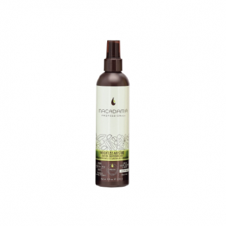 Балсам-спрей за тънка коса Macadamia Professional Weightless Moisture Leave-in Conditioning Mist 236 мл