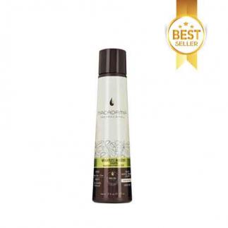 Хидратиращ шампоан за тънка коса 300 мл Macadamia Professional Weightless Moisture