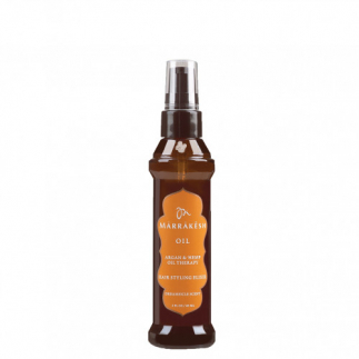 Еликсир с конопено и арганово масло Marrakesh Oil Hair Styling Elixir Dreamsicle 60 мл