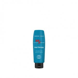 Възстановяваща маска за здрави коса и скалп 30 мл Mediceuticals MX Dual Therapy