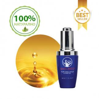 100% натурално масло от баобаб Mediceuticals BAO-MED 30 мл