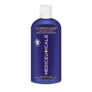 Шампоан за стимулиране на растежа 250 мл Mediceuticals Hydroclenz за суха коса