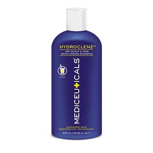 Шампоан за стимулиране на растежа за суха коса 250 мл Mediceuticals Hydroclenz