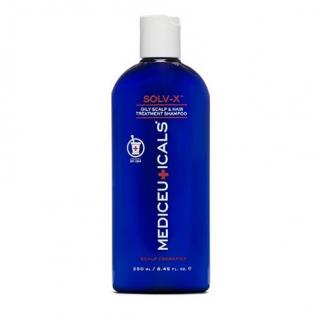 Шампоан за мазни коса и скалп Mediceuticals Solv-X 250 мл