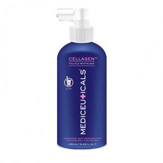 Биоактивен спрей за стимулиране на фоликулите за жени 250 мл Mediceuticals Cellagen Stimulator