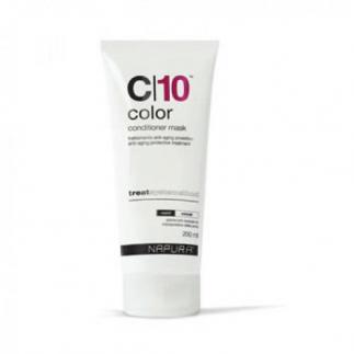 Подхранваща маска за боядисана коса NAPURA C|10 Color 200 мл