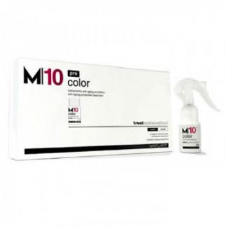 Спрей против стареене за боядисана коса 1бр. х 30 мл NAPURA M|10 Color Pre