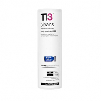 Ампули за регулиране секрецията Napura TІ3 CLEANS POST 12 бр х 8 мл