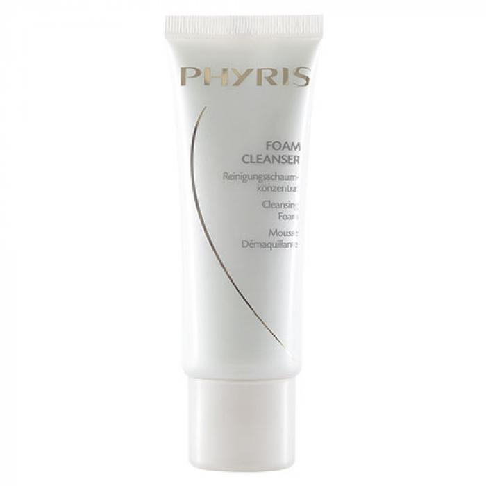 Почистваща пяна PHYRIS Foam Cleanser 75 мл